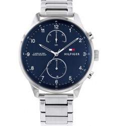 TOMMY HILFIGER Chase Stainless Steel Bracelet 1791575