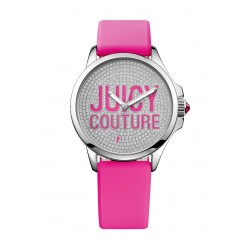 Juicy Couture Ladies Jetsetter Watch